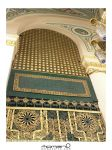The Prophet Mohammad Grave by momenarts