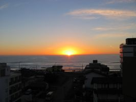 Gesell Sunrise by mario837