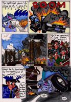 Twilight Sparkle and the Big City Page 107 by newyorkx3