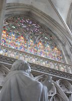 Bayeux Cathedral 2 by YunaHeileen