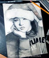 Gd Christmas version by Laaury
