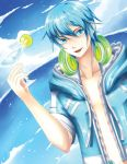 Yum!Jinka Full Blue Margarita by SR-Soumeki