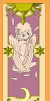 Clow Card Series - Fly by Kat11120