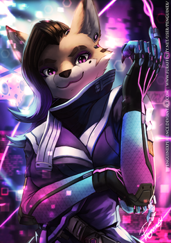 Sombra  by PenguinEXperience