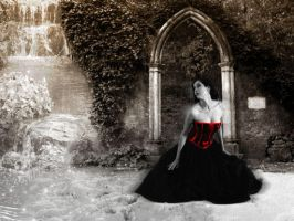 .Mystic Essence. by BabyLinux
