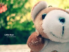 Little Bear by IAmSamael