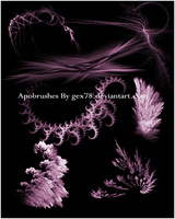 Apomich brushes by Gex78