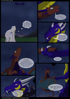 A Dream of Illusion - page 30 by RusCSI