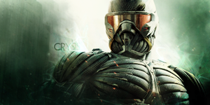 Crysis by Stealth14