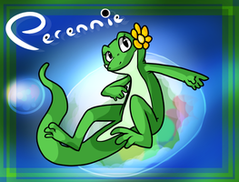 Perennie by goodmode