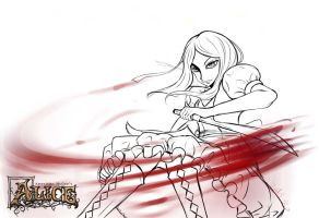 American McGee's Alice 03 by dolls-of-paradox