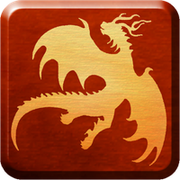 Dragon 2 Png Clipart by clipartcotttage