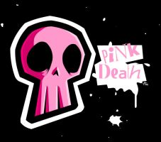 PiNk dEaTh by grimcinder