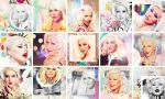 Christina Aguilera icons - 1404 by Missesglass