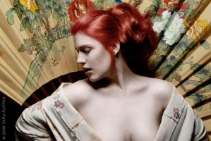 Fanning Isabel revisited by photography-by-vara