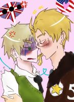 APH: Fry Kiss? by PrussiaHax