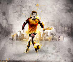 Ramsey WallPaper by CoolDes