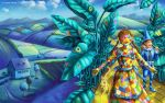 The Patchwork Girl of Oz by ldiehl