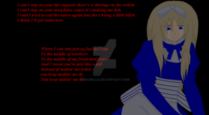 :APH Belarus: Just Like A Pill by Emurelle