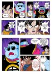 Page93 - Son Goku and Superman: The Clash by Einstein001