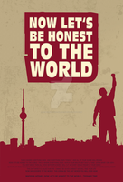 Now let's be honest to the world - poster by remember-the-silence