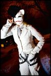 White Demon 1 by Elemental-Sight