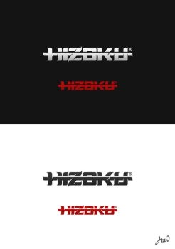 The Hizoku logo competition I by arpad