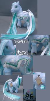 Spirited Away Custom by RevRuby