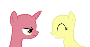 My Little Pony Base 5 by PartyBases