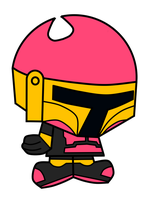 Mandylorian Improved by MirtaGevFett