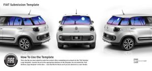 More FIAT More Mysterious Romance [CONTEST] by Jenova87