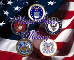 United States Military by midgetpenguin83