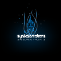 SynikalCreations Logo Design by Techmaster05