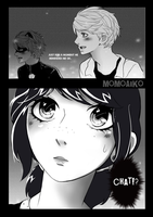 Just for a moment.. by MomoAiko