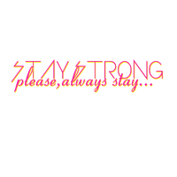 +pedido.staystrong. by LovatoDesigns