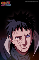 Obito by iNFERNo2446