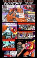 Phantoms by Transformers-Mosaic