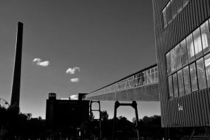 Ruhrgebiet 2. by bigcbigc
