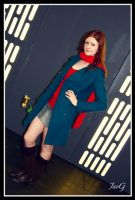 Amy Pond: VatD by LisaMarieCosplay