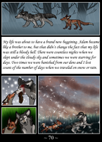When heaven becomes HELL - Page 70 by LolaTheSaluki