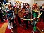 Dragon Con 2014 Masquerade Winners by NekoFallenOne