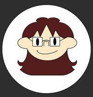 Numbuh 151 Head Logo by Flame-dragon
