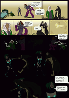 Outsiders: The First- page 6 by MekanikalTrifle