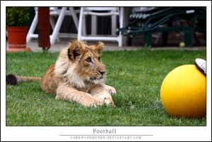 Football by AF--Photography