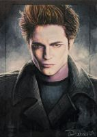 Twilight - Edward Cullen by Edward-Cullen-Fans