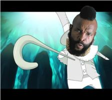 Excalibur Pities The Fool by lolimacat
