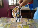 Alice Paper Child by AmieeSha96