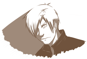:RE: Leon doodle by Wynt