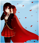 Ruby .:. Welcome to Beacon by LunaLenCreations