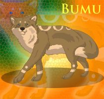Bumu Profile by Emiliyaki